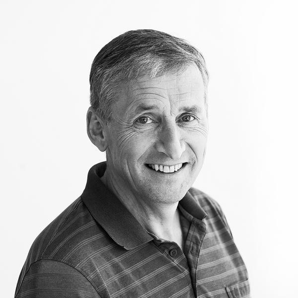Torbjørn Lefstad