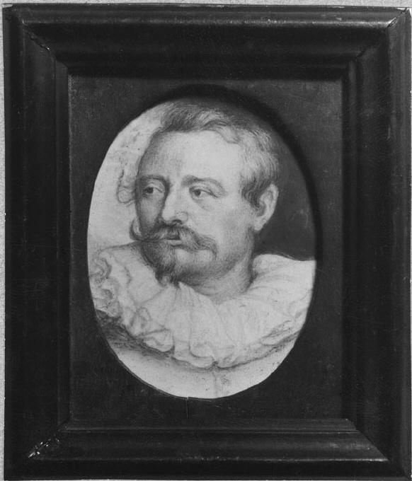 Daniel Mytens d.ä., 1590-död före 1648