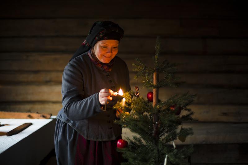 Jul i Valdres