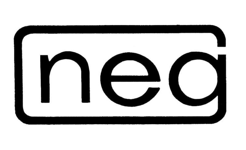 NEG logo (Foto/Photo)