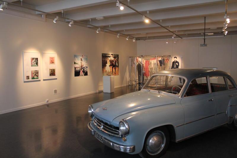 Utstillingen «50-tallet – drøm og virkelighet» (Foto/Photo)