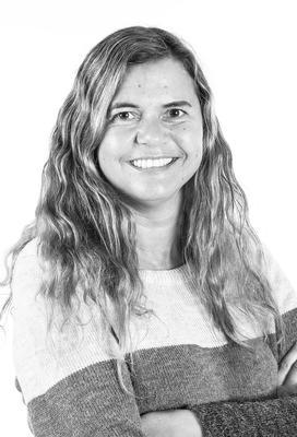 Lill Mona Kjerringvåg