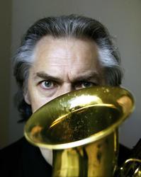 Jan Garbarek (Foto/Photo)