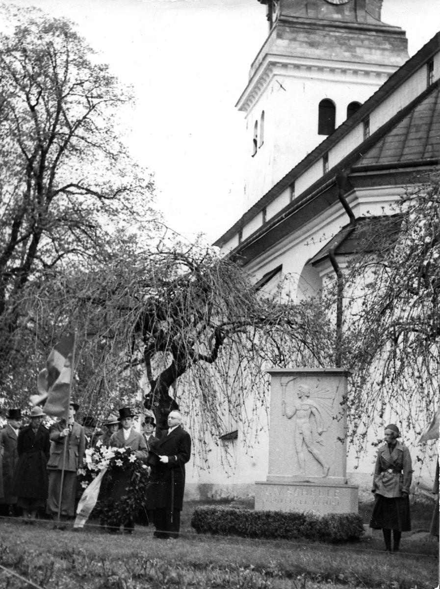 Scheelejubileet 1936.