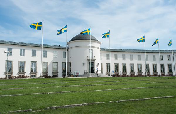 <p>Sjöhistoriska museets speglar svensk kulturhistoria vid sjö och kust.</p>