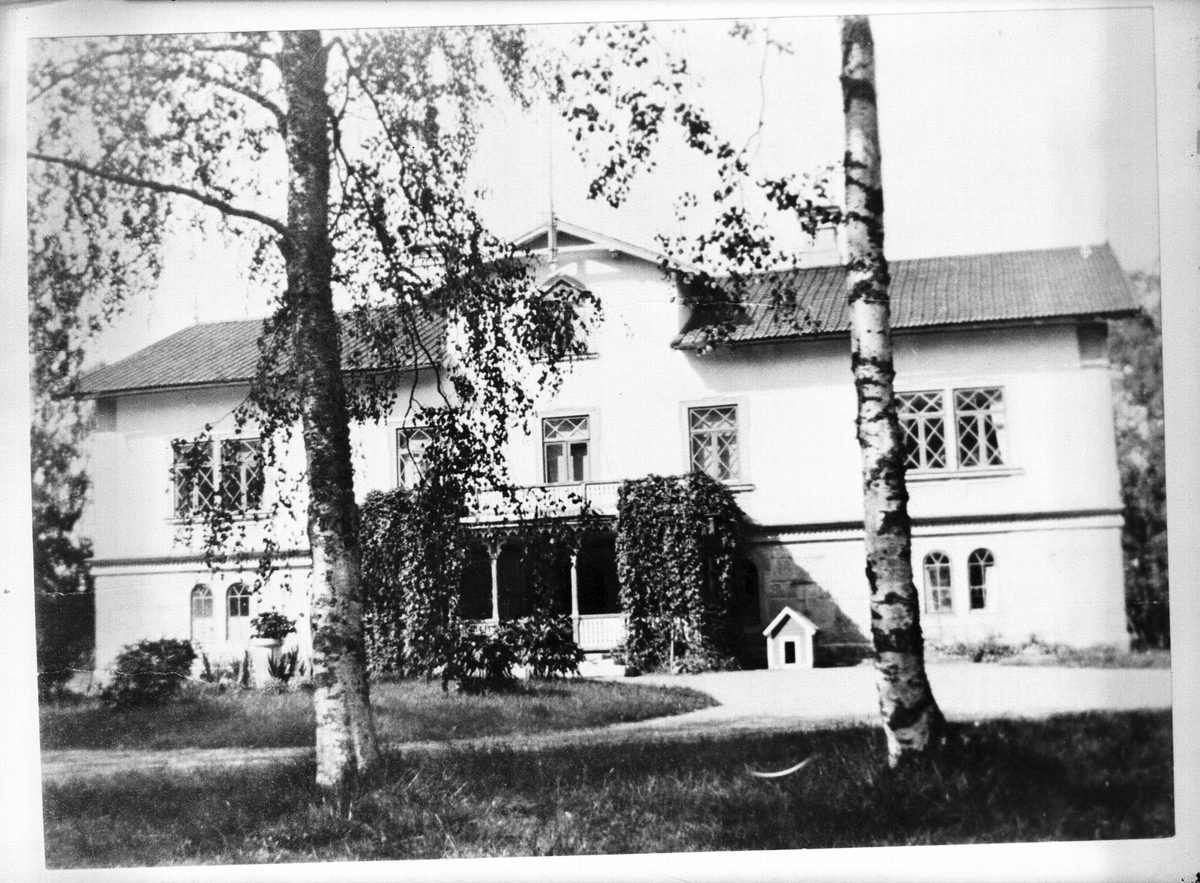 Bergby, Hamrånge.