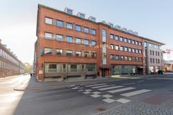 Utlendingsdirektoratet (UDI), regionkontor Midt-Norge