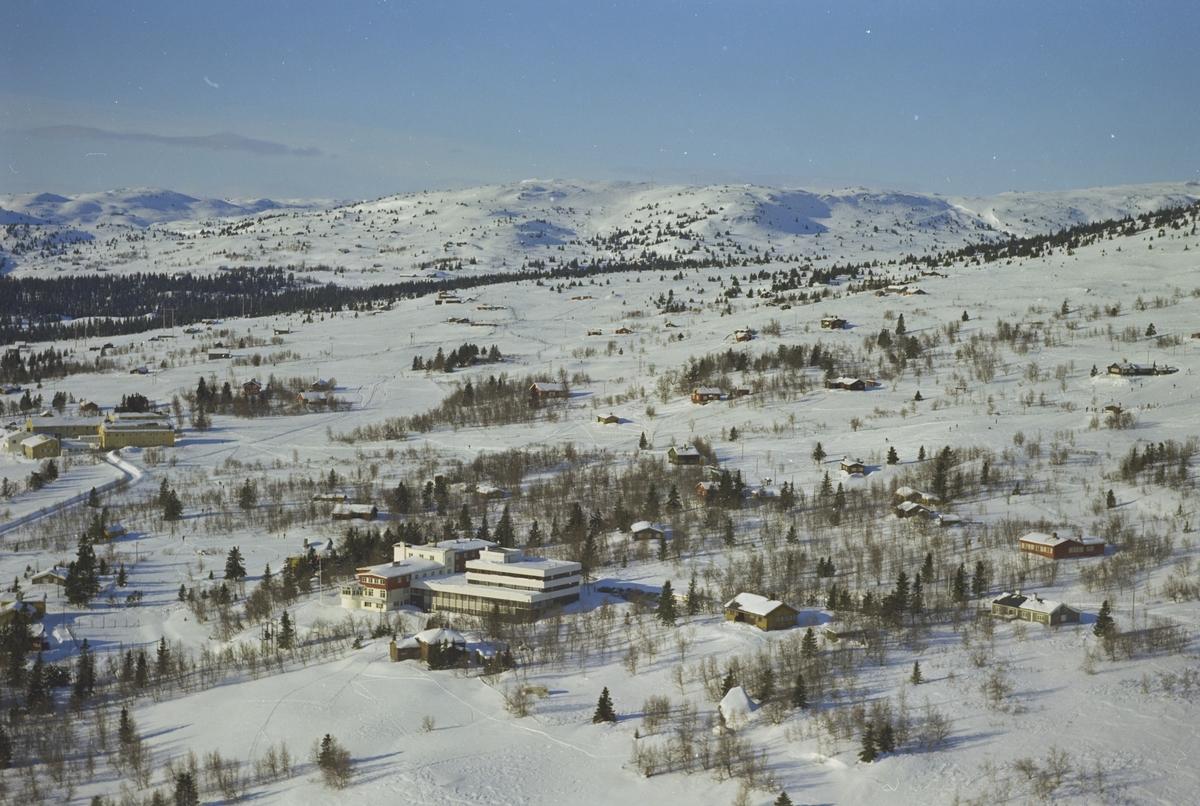 Skeikampen Høyfjellshotell, Gausdal