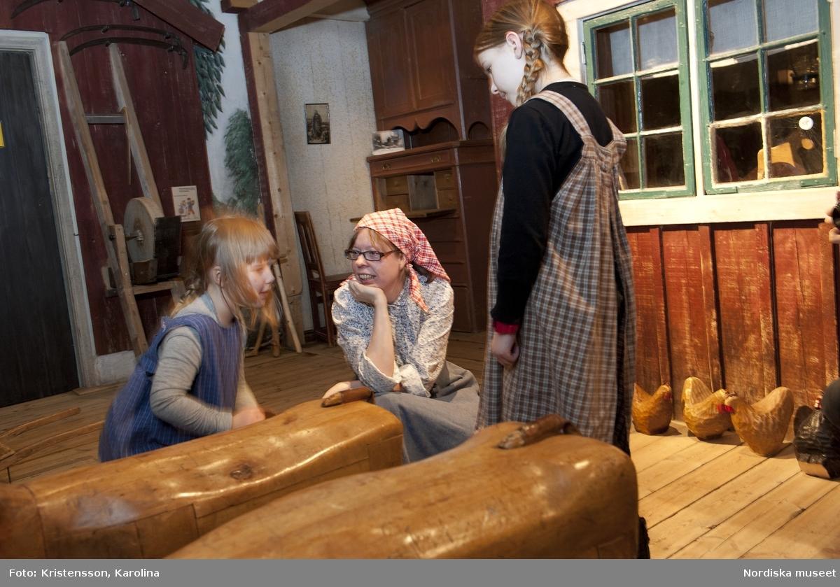 Lekstugan Nordiska museet