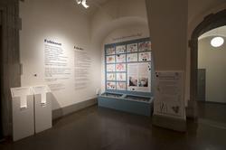 Barnens folkkonst, utställningsdokumentation