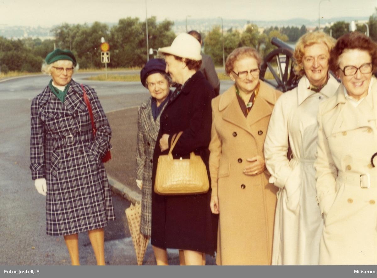 Statsanställdas förbund avd. 2102, Jkpg. Pensionärsträff.