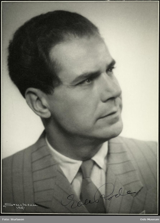 Rode, Ebbe (1910 - 1998)
