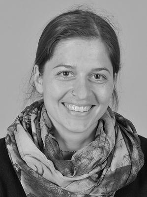 Monica Hovdan