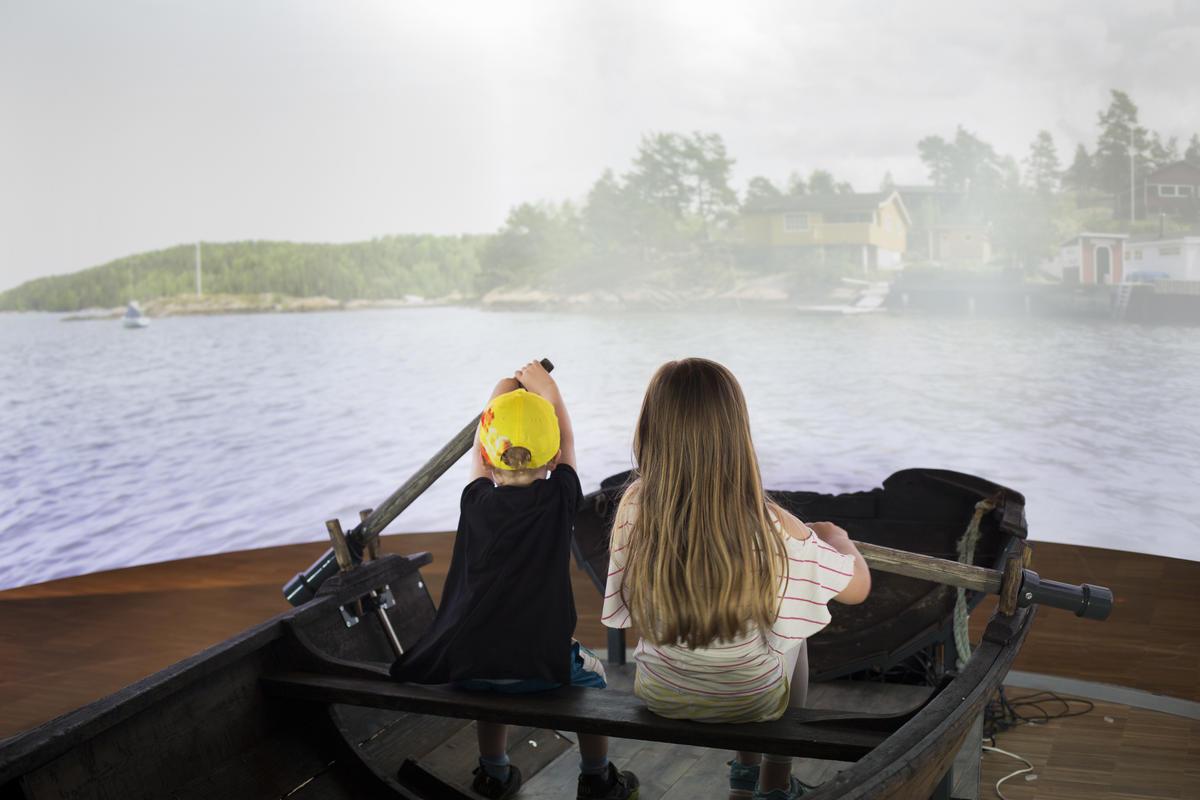 Foto: Ingrid Aas, Museene i Akershus