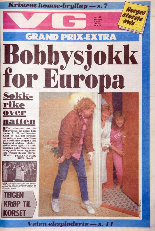 VG 1985