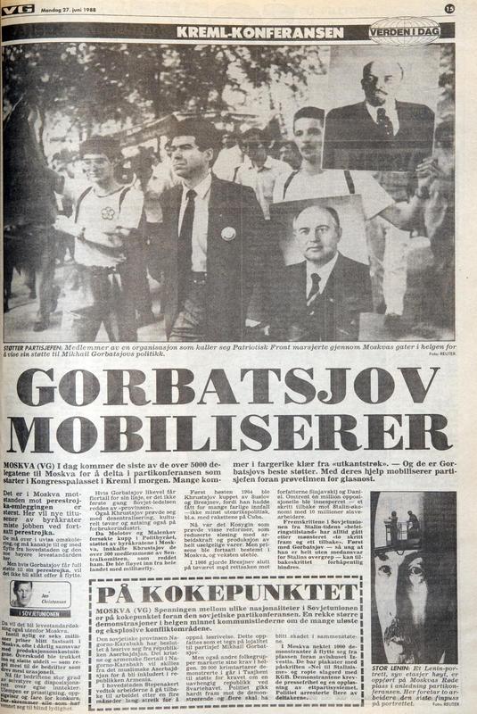 VG 1988
