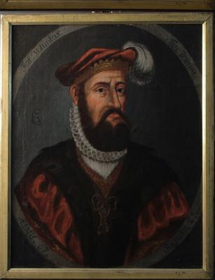 Christian III (Foto/Photo)