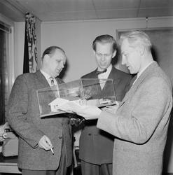 """""""Bygg och bli belåten"""", Uppsala 1959"""
