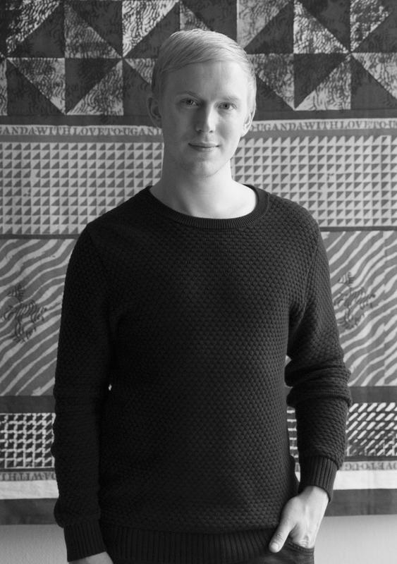 Morten Spjøtvold. Foto: Stian Nybru