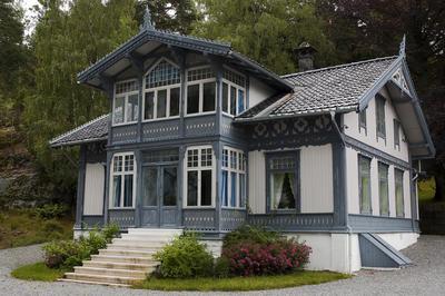Roald_Amundsen_Svartskog.jpg. Foto/Photo