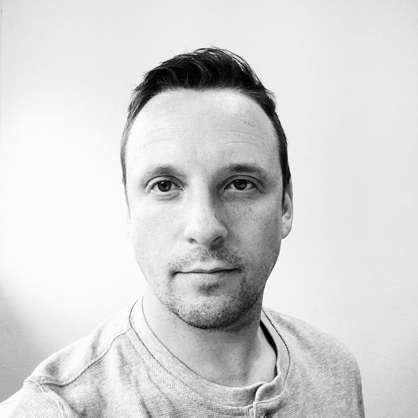 Trond Ivar Hensgaard