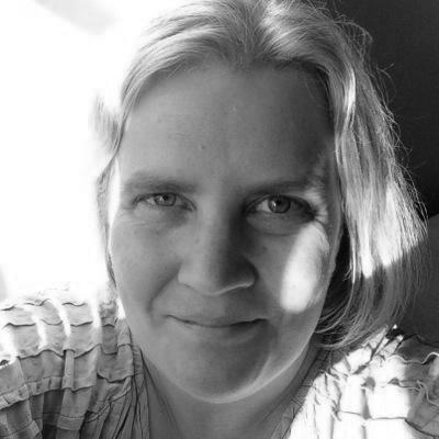 Kristina Berg