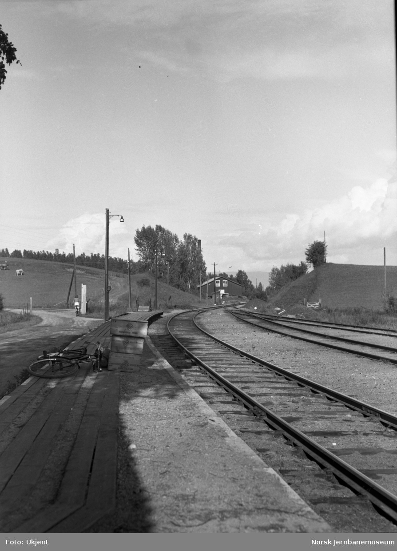 Tyristrand stasjon