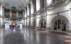 Utställningsdokumentation, Spel, Stora hallen, Nordiska muse