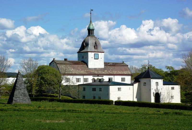 Nordisk slotts- og herregårdssymposium i Trondheim illustrasjonsbilde