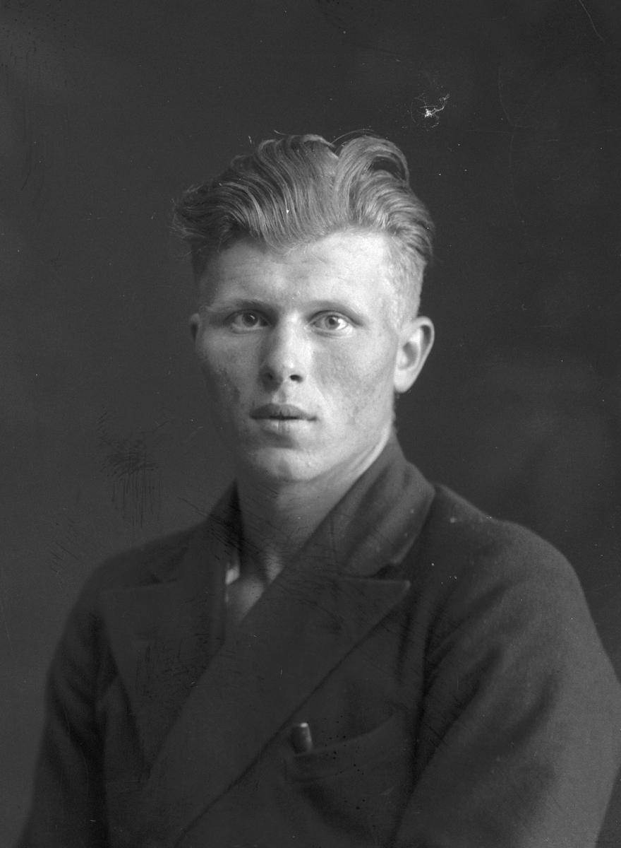Johan Lindblom, Björke