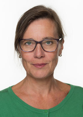 Mona Holm