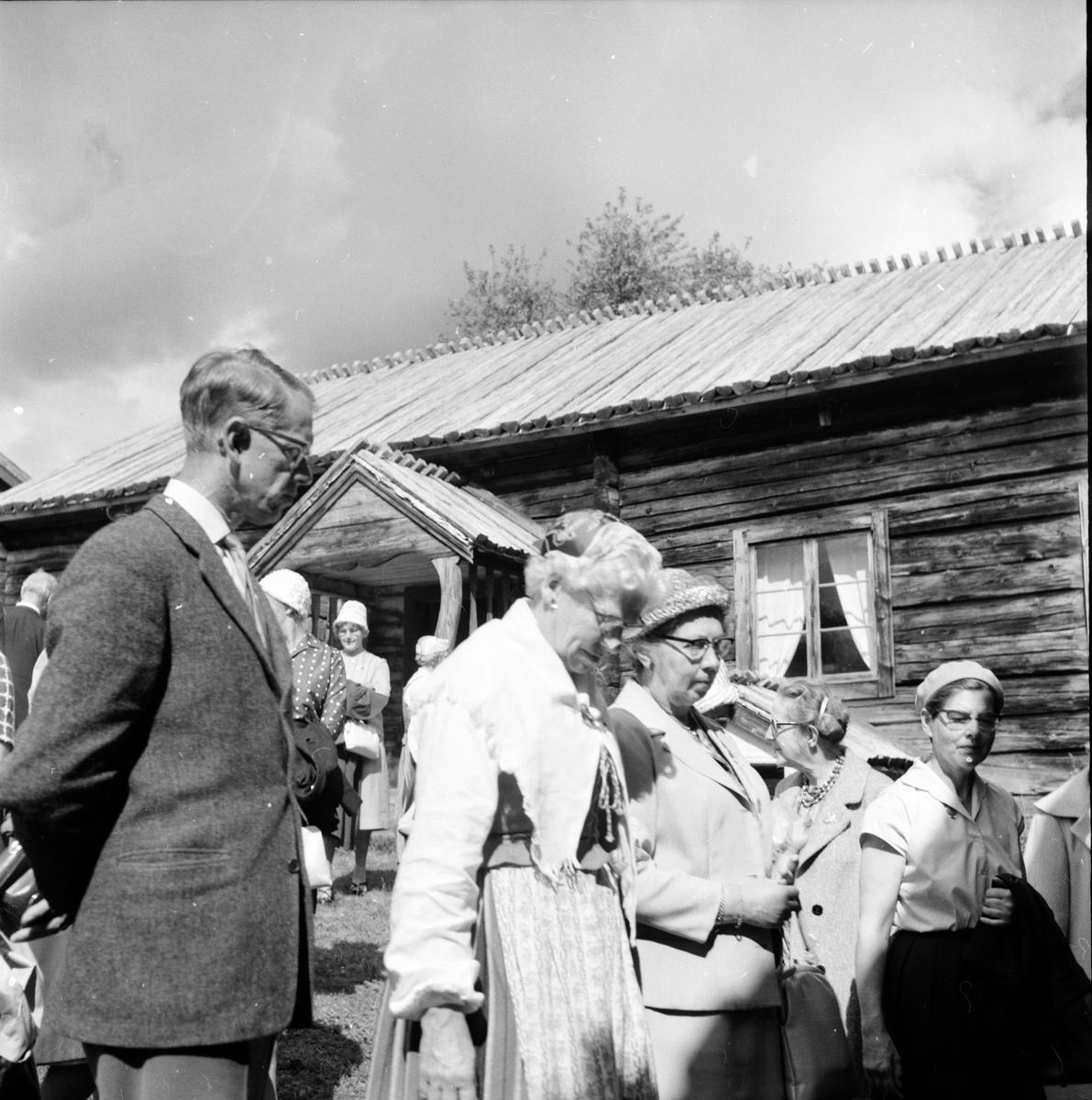 Järvsö, Karlsgården, Färila,