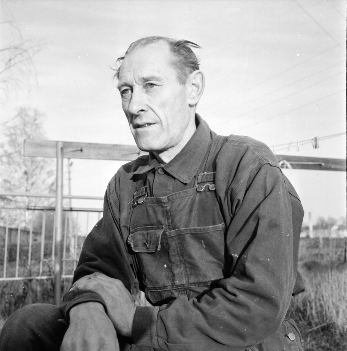 Bollnäs, Bohman Edmund, Idrottsled. Första Lionstipendiat, 3 Nov 1964