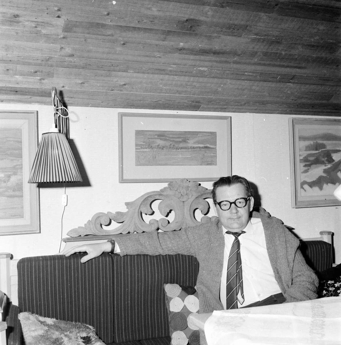 Vianden Einar Eriknäsbo. 20/4-1964