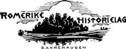 Romerike historielag Logo