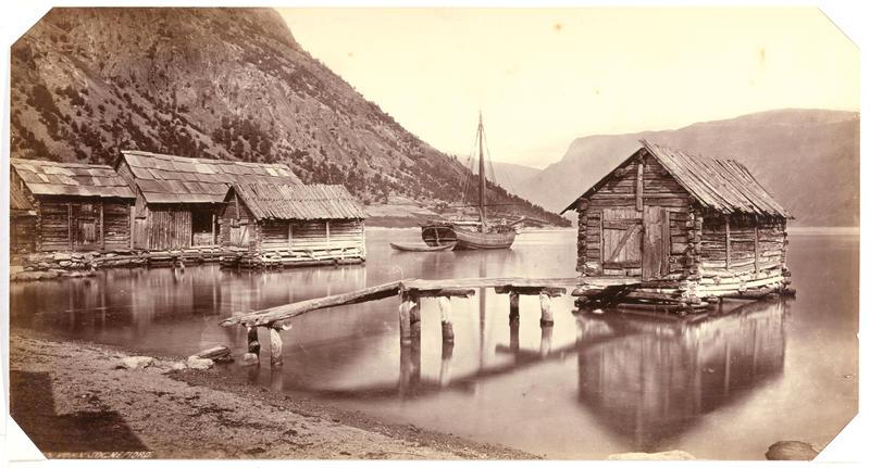 Solvord i Luster (Foto/Photo)