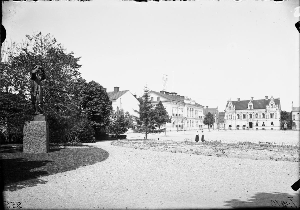 Scheeleparken, 1910.