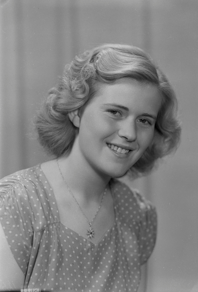 Marit Caroliussen