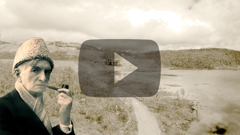Johan Falkberget Video