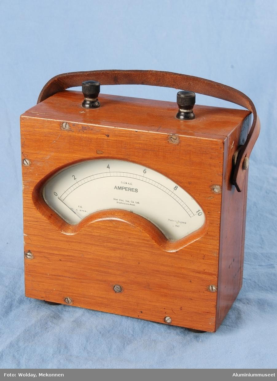 Måleinstrument
