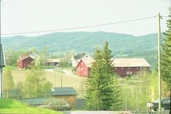 Gården Kalvsjø i Lunner.
