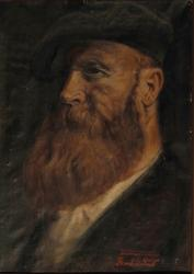 Olav Rusti [Oljemaleri]