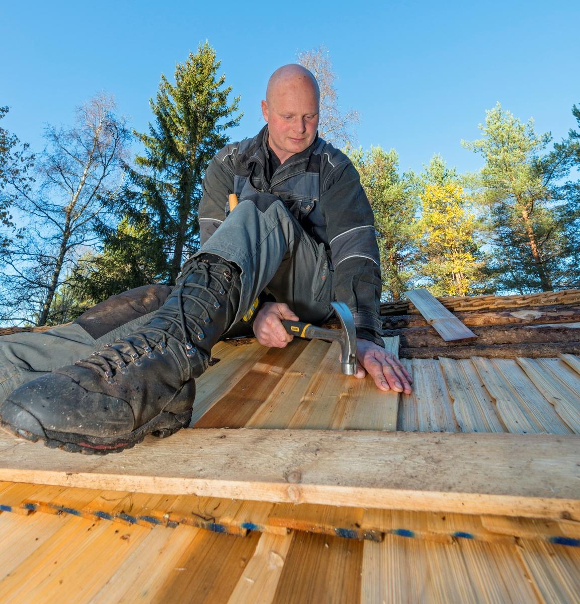 Tømrer Trysil
