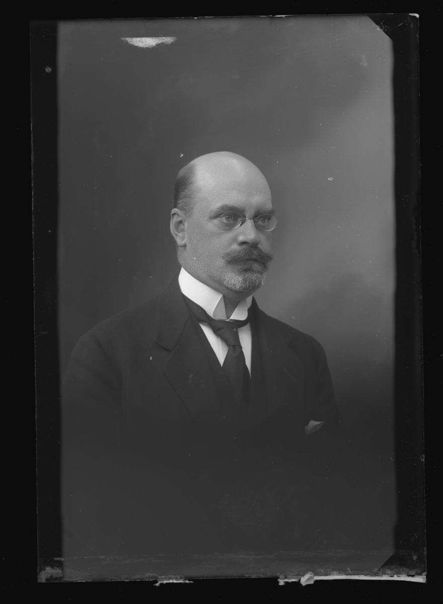 Direktör Erik Falk Samhör med:  487