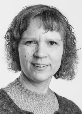 Bodil Andersson