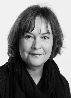 Trine Gjøsund