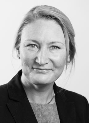 Torunn Gudesen