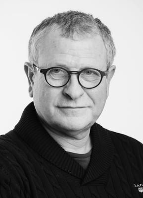 Werner Vik