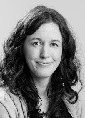 Irene Almkvist Ellefsen