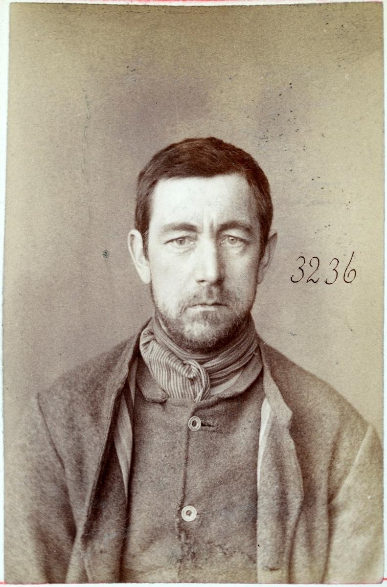 Sivert Olaus Andersen Myhre Justismuseet Digitaltmuseum